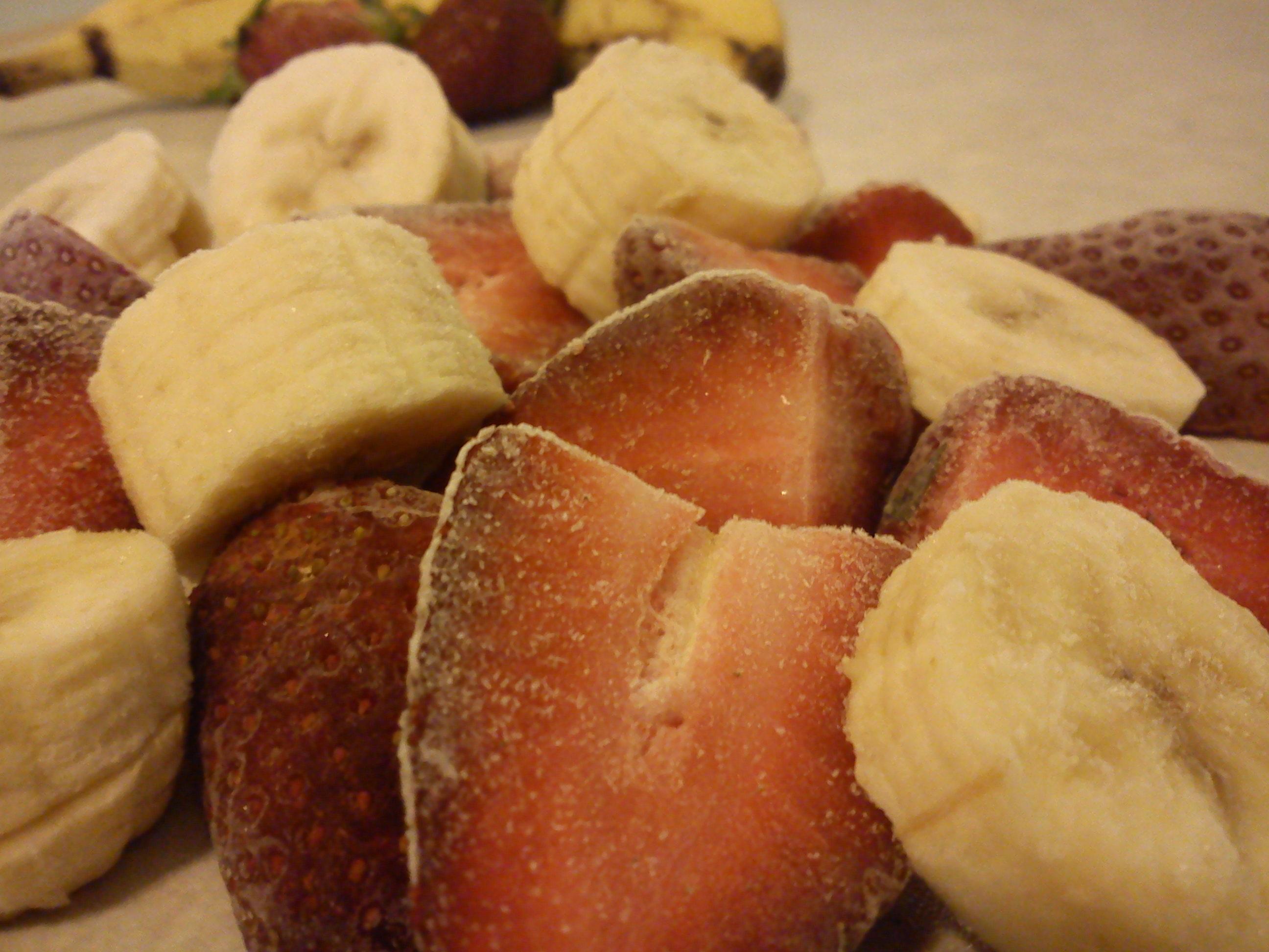 Πως διατηρούμε τα φρούτα