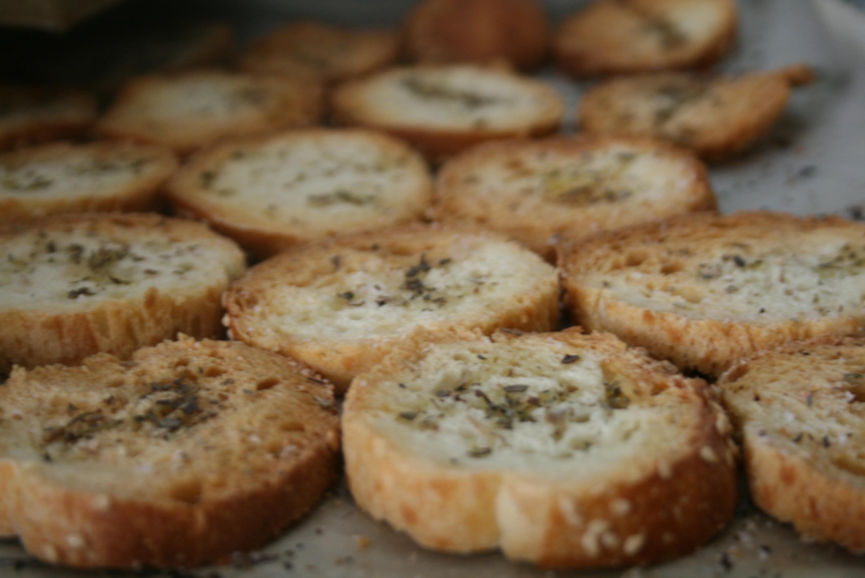 Τσιπς ψωμιού