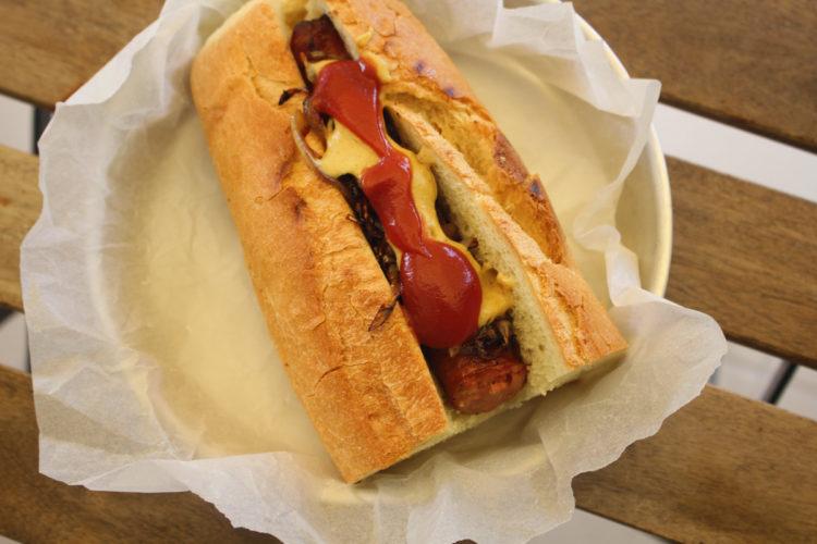 Το καλύτερο Hot dog